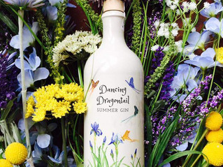 Product of the week: Dancing Dragontail Summer Gin
