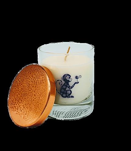 Gutsy Candle