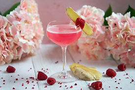 Cocktails at our venue for hire surrey.jpg