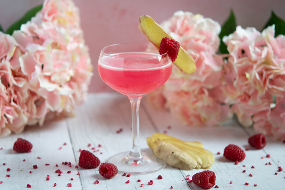 Cocktails with Gin in Surrey