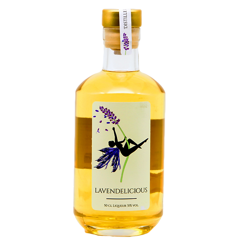 Lavendelicious
