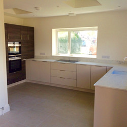 Kitchen Extension, Muswell Hill