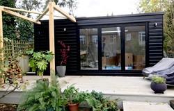 Garden Office, Muswell Hill