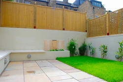 House Development, Balham