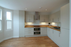 House Converted to 4 Flats, Putney