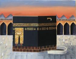 Makkah & Kaba Sharif your image