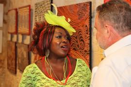 UNAAWA The Art of Storytelling