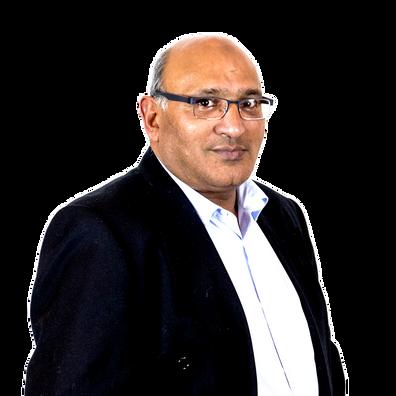 Hoosein Ismail