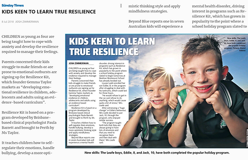 Sunday Times Resilience Kit Article.PNG