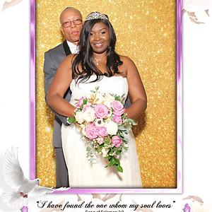 Smikle Wedding