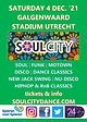 Soul City Utrecht (poster)