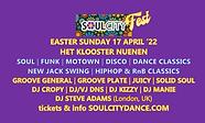 Soul City Fest het Klooster Nuenen