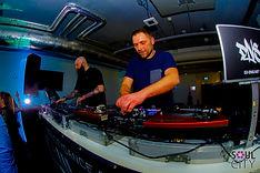 DJ DNS