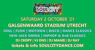 Soul City Utrecht