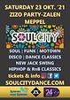 Soul City Meppel (poster)