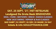 Soul City Eindhoven