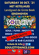 Soul City Eindhoven (poster)