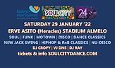 Soul City Almelo
