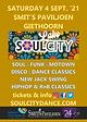Soul Lake City Giethoorn (poster)