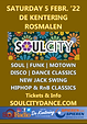 Soul City Rosmalen (poster)