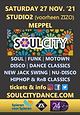 Soul City Meppel (poster).png