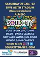 Soul City Almelo (poster)
