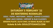 Soul City de Kentering Rosmalen