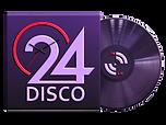 24DISCO Album.png