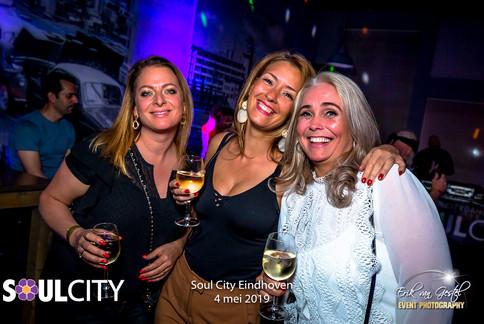 Soul City Live! & Soul City HipHopHooRay