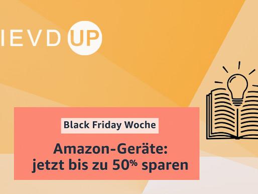 Werbung auf Amazon – die dünne Linie zwischen Geld verdienen und Geld verbrennen