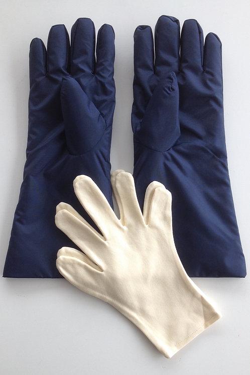 Loodhanschoen ( flexibel )