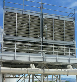 Cooling Tower in AZ