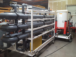 Suspended Solids Solution