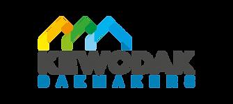 dakdekkersbedrijf-kewodak-dakmakers-logo