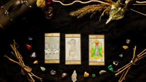 Voyance et clairvoyance #2