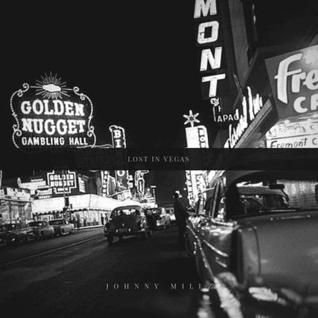 Lost In Vegas - EP (2019)