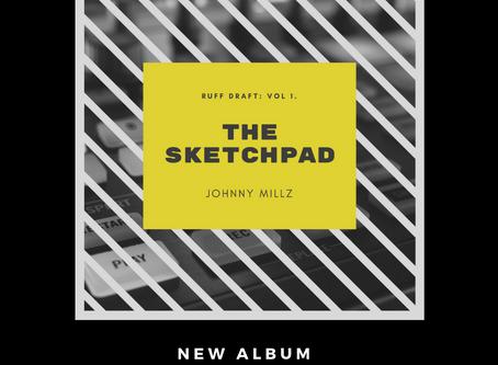 Updates   New Album Available 10/12/18