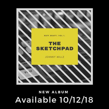 Updates | New Album Available 10/12/18