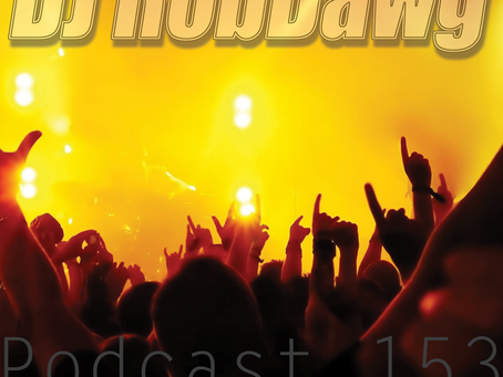 Podcast 153!!