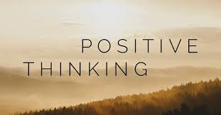THE CONCEPT OF POSITIVE THINKING