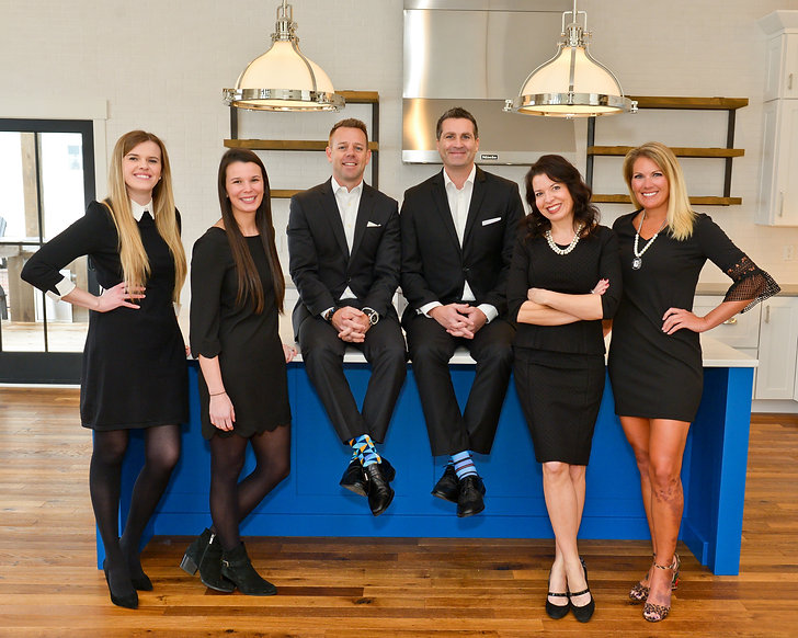 Stacey Willis Homes and The Team of Realtors