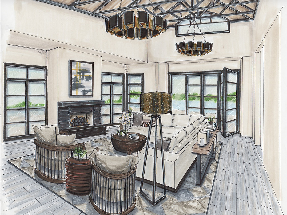 New Build - Lot 3698 Sonora West Development