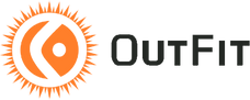 OUTFIT logo - Outdoor Fitness Classes +