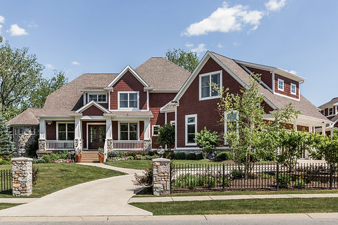 Sold Listing Exterior Stacey Willis Homes Realtor