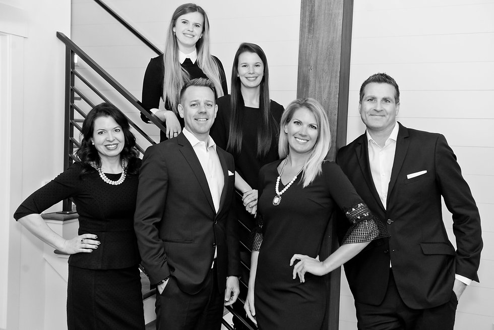 Stacey Willis Homes Team of Realtors Westfield Indiana