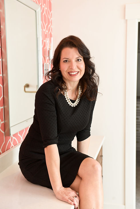 Stacey Wills Homes Professional Portrait