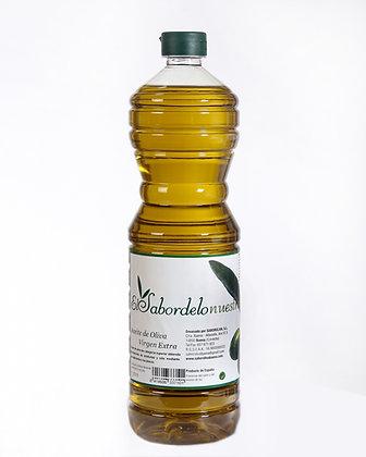 """Aceite de Oliva Virgen Extra """"Filtrado"""" - Caja 12 Botellas 1 L"""