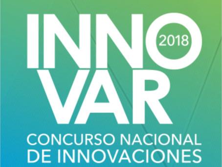 Merinas en Innovar 2018