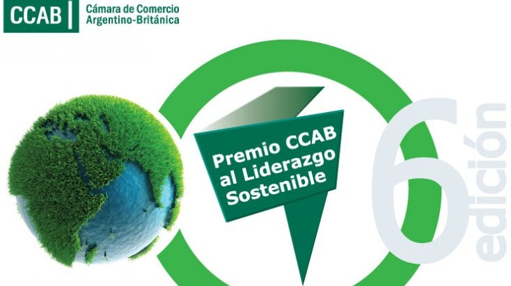 Premio al Liderazgo Sostenible