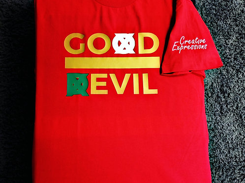 GOOD over Evil CE Men